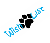 Here's our Wish List of things needed at Dog Gone Tired Sanctuary and Rescue. Your help is greatly appreciated!